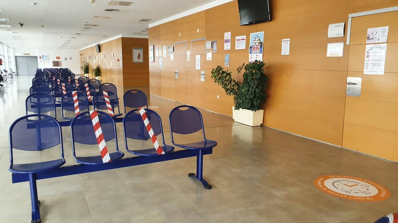 El Hospital de Alta Resolución de Loja retoma la actividad asistencial programada
