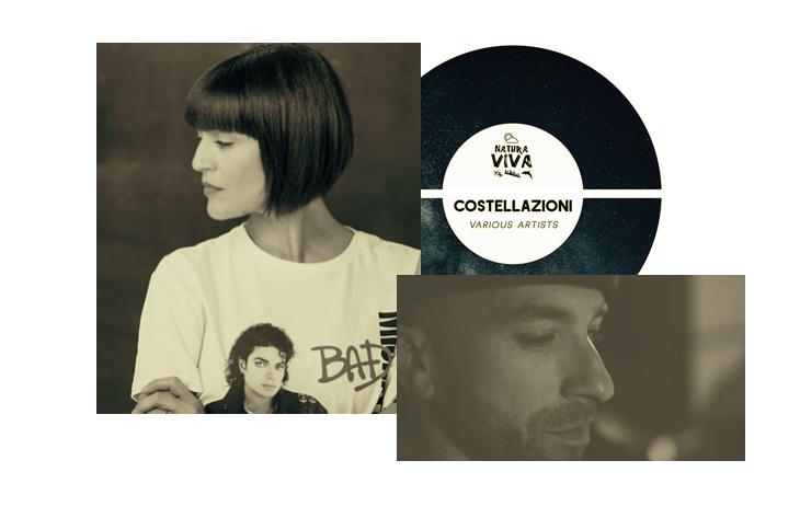 CON-Exión, nuevo single de la Dj granadina MARIEN NOVI junto al Dj y productor madrileño CASTELLANO
