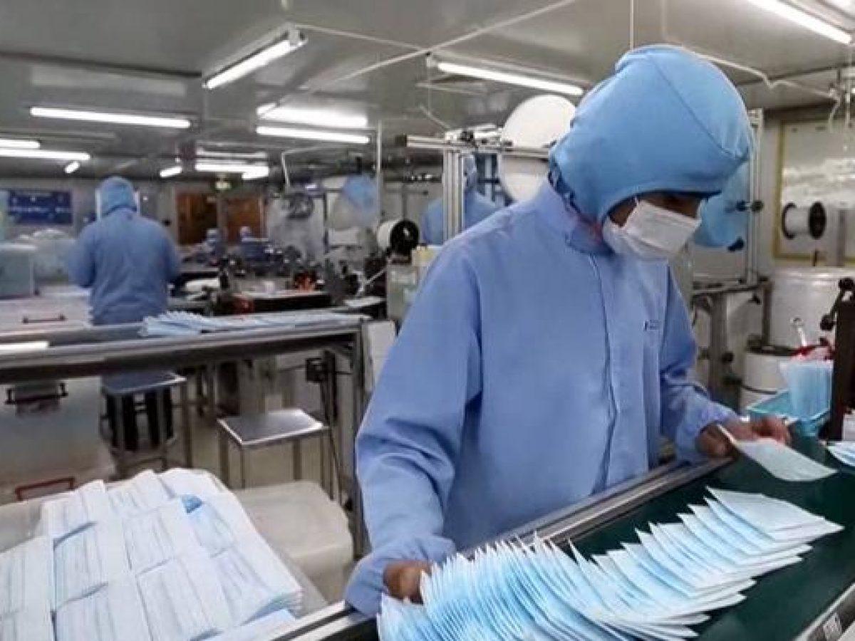 CCOO pide a Salud que garantice la producción en Andalucía de materiales y equipos de protección frente al Covid-19