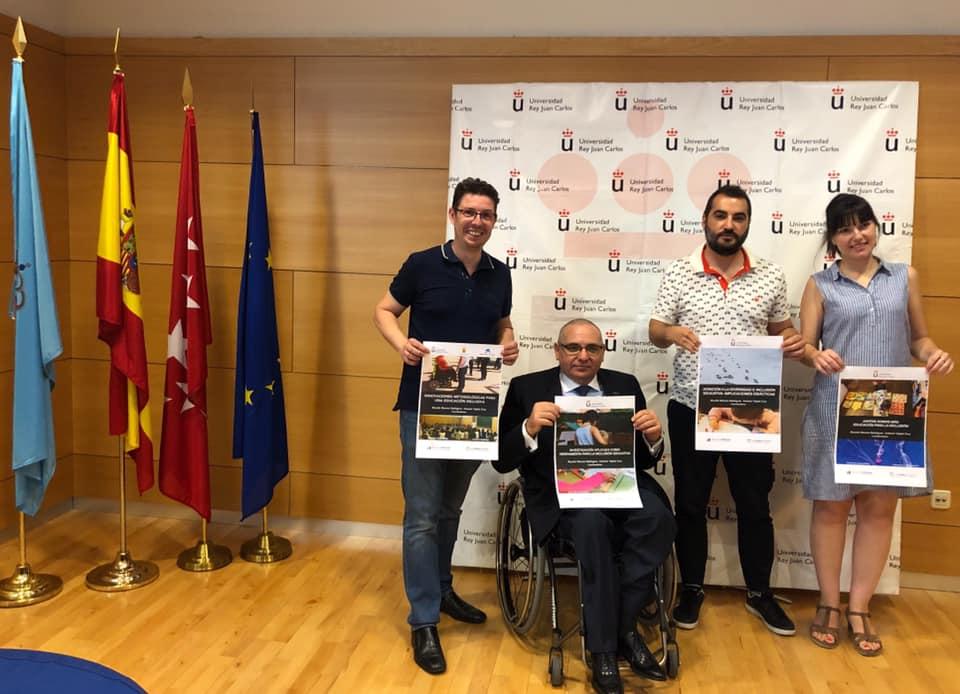 La Ciudad Accesible publica el cuarto libro de investigación sobre Educación Inclusiva