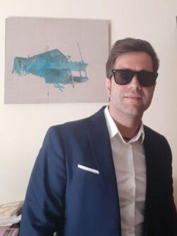 Sergio Antoranz