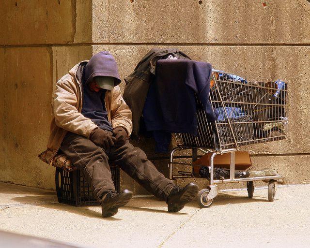Amplían desde el 15 de noviembre la apertura del centro de alta tolerancia para personas sin hogar