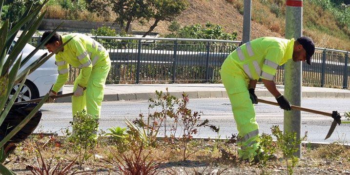 CSIF Granada exige corresponsabilidad a Tragsa y rechaza que la recuperación de horas recaiga en los trabajadores