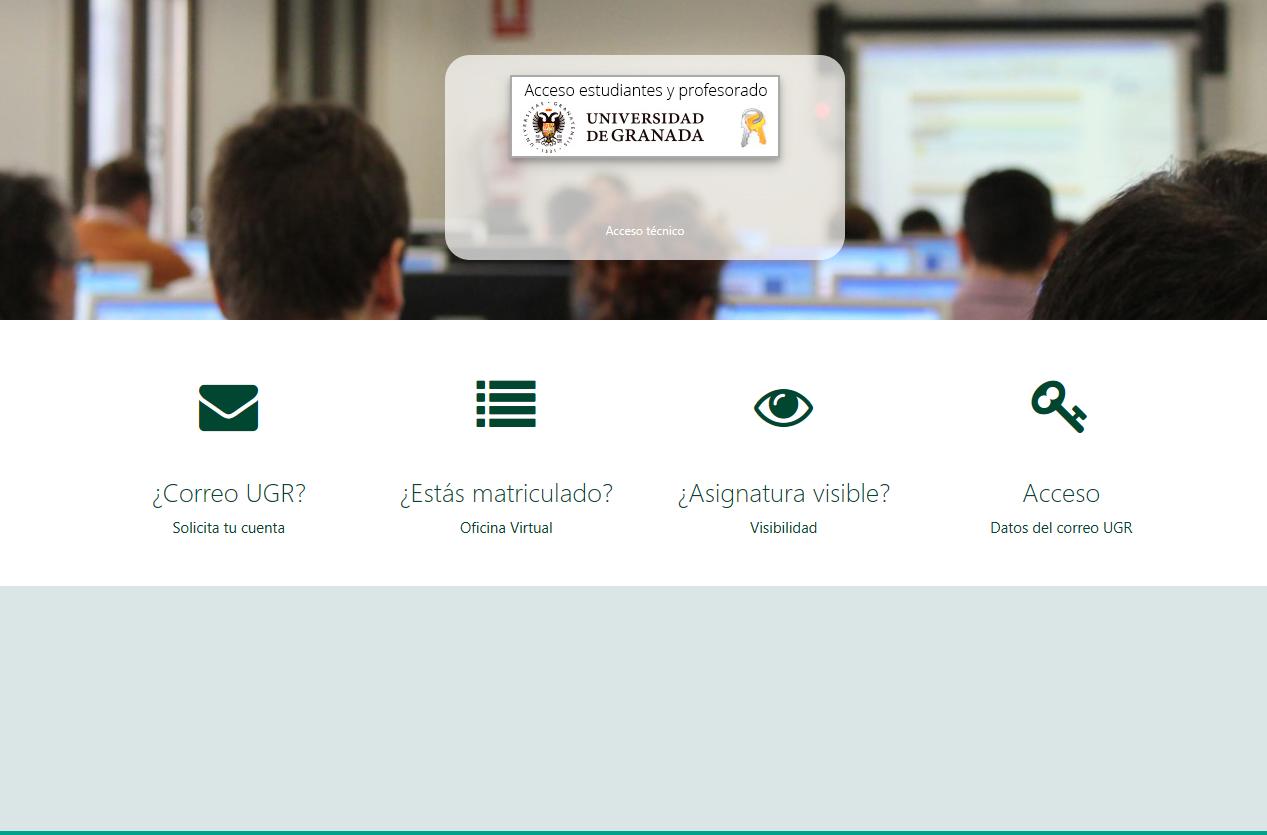 """Seminario web """"Uso de herramientas para la evaluación online: el calificador de PRADO»"""