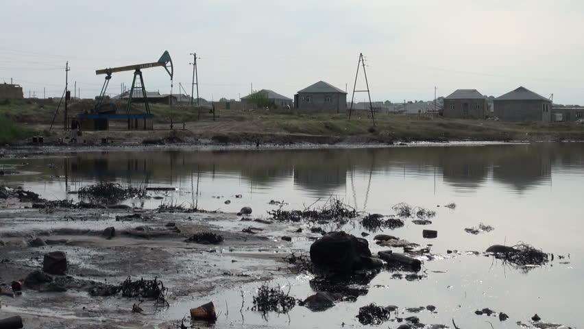 La UGR participa en el desarrollo de un Centro para la formación de investigadores y técnicos en el campo de la remediación ambiental en Azerbaiyán