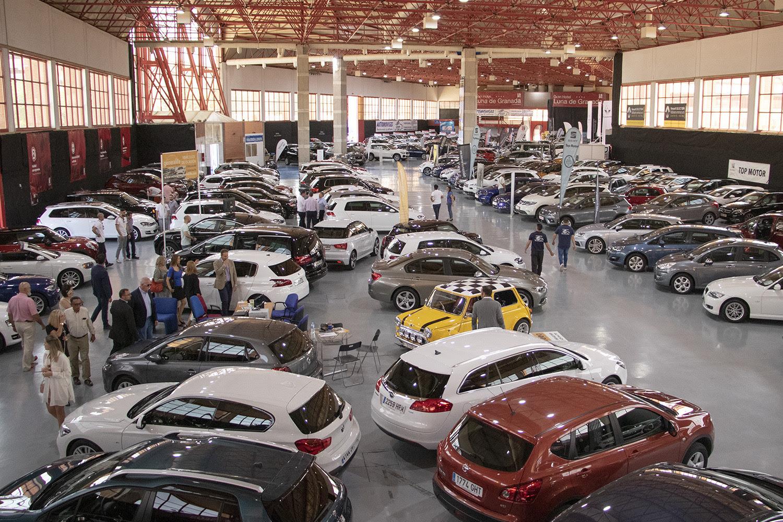 Fermasa volverá a abrir sus puertas en junio con la celebración del Salón del Vehículo de Ocasión