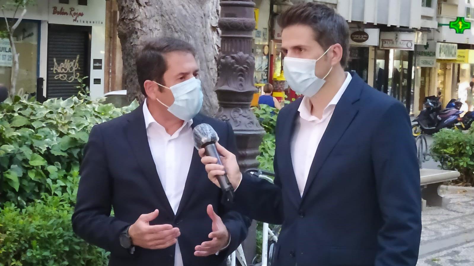 «La pandemia consagra a la empresa como un bien social» según Gerardo Cuerva