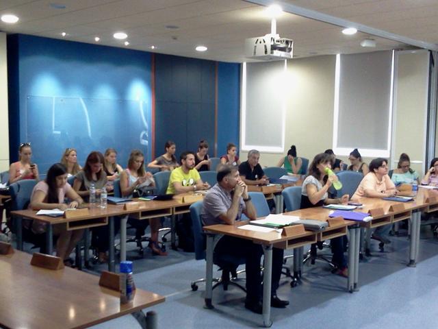 Nuevos cursos del Centro Mediterráneo de la UGR