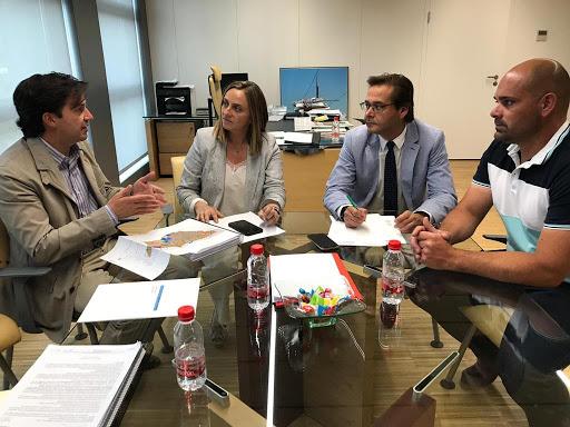 En un año de mandato el equipo de Gobierno de Churriana de la Vega ha cumplido el 50% del programa, según indican