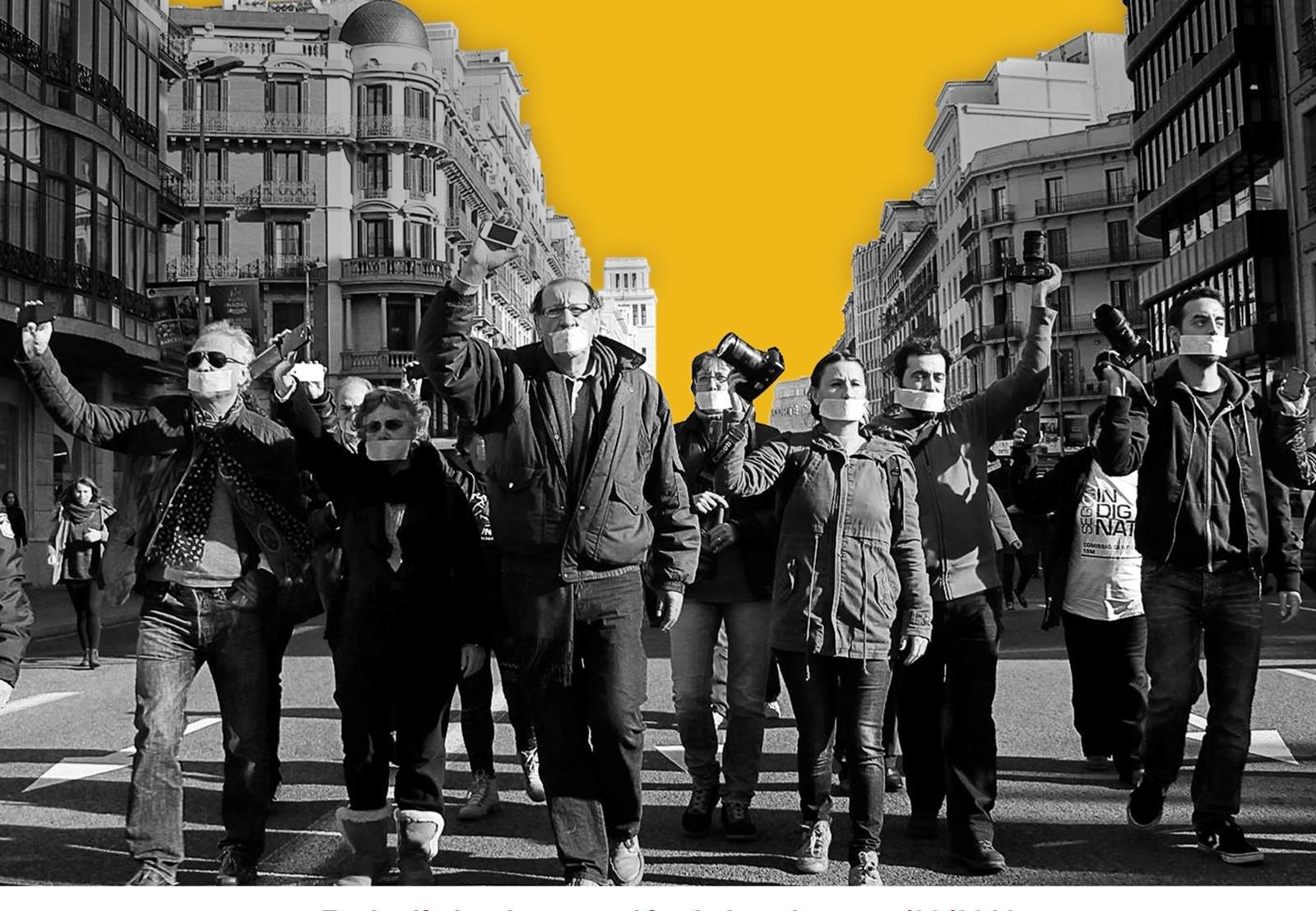 Convocado un certamen audiovisual para cortos sobre defensa de los derechos humanos