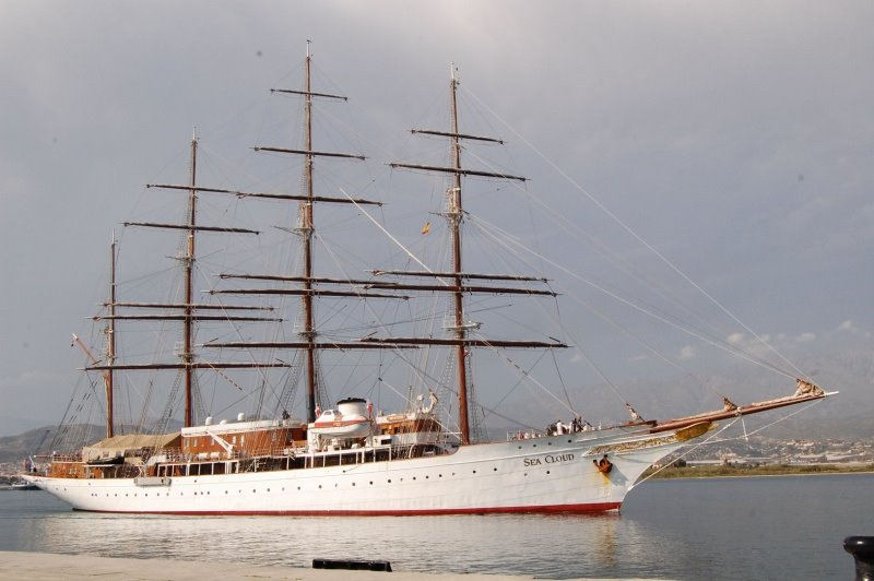 Dos barcos abren a principios de otoño la temporada de cruceros tras el parón pandémico