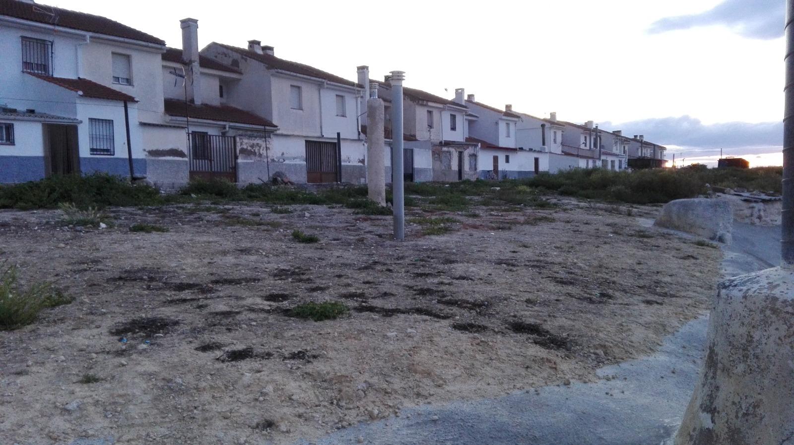 La Junta licita obras en la red de saneamiento de 45 viviendas en Cuevas del Campo