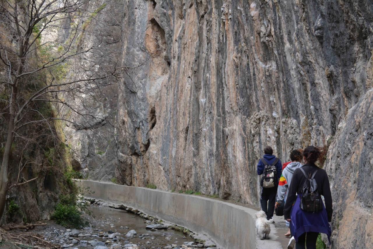 Diputación ofrece 31 actividades para hacer deporte en la naturaleza durante el verano