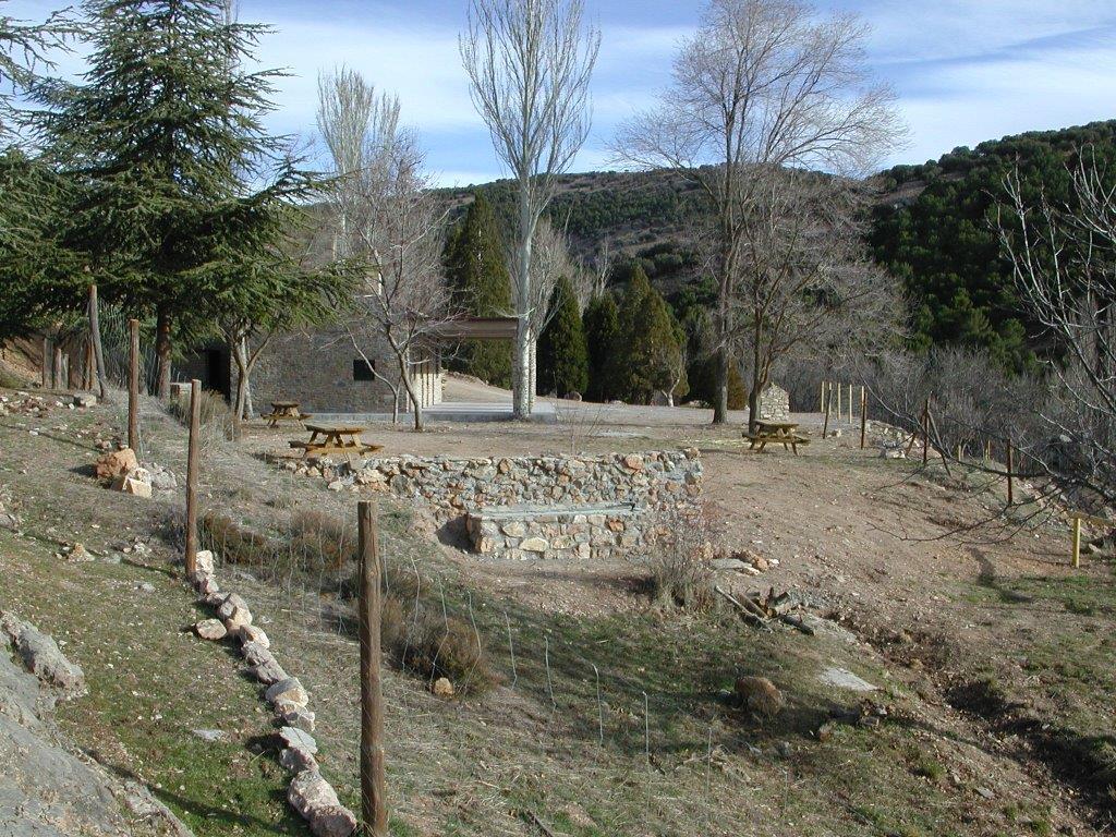 Los espacios naturales de la provincia reabren sus equipamientos a los visitantes