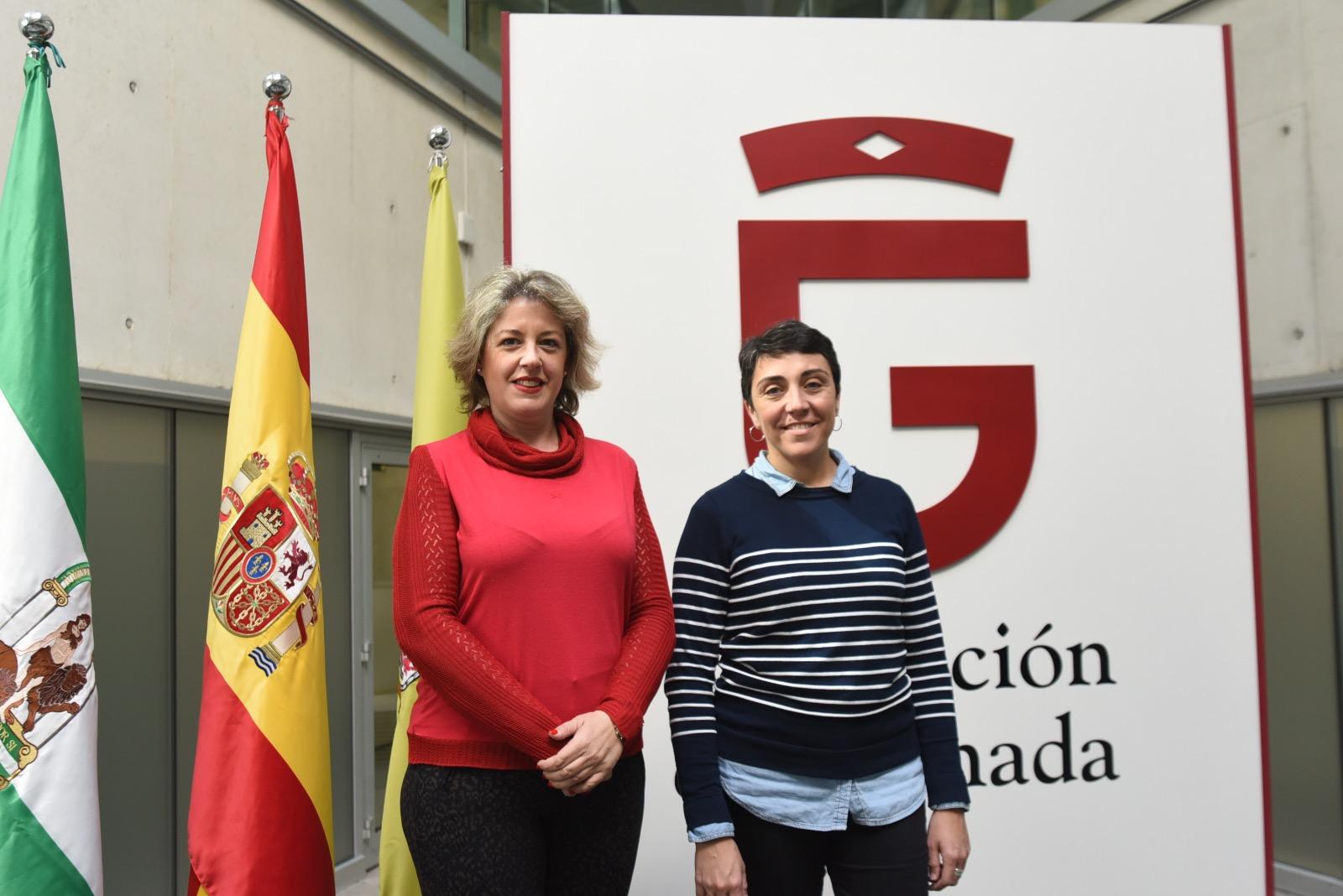 El Polígono Príncipe Felipe de Guadix formará parte de la Red Logística de Andalucía