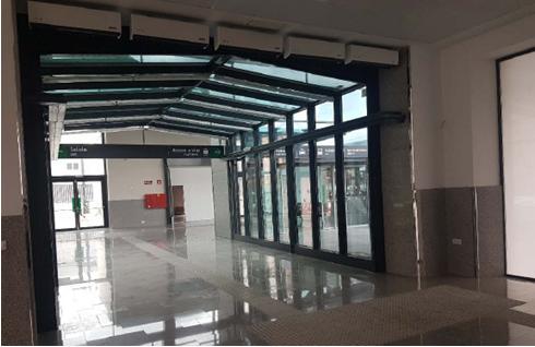 Adif construirá un nuevo espacio de atención al usuario en estación de Granada