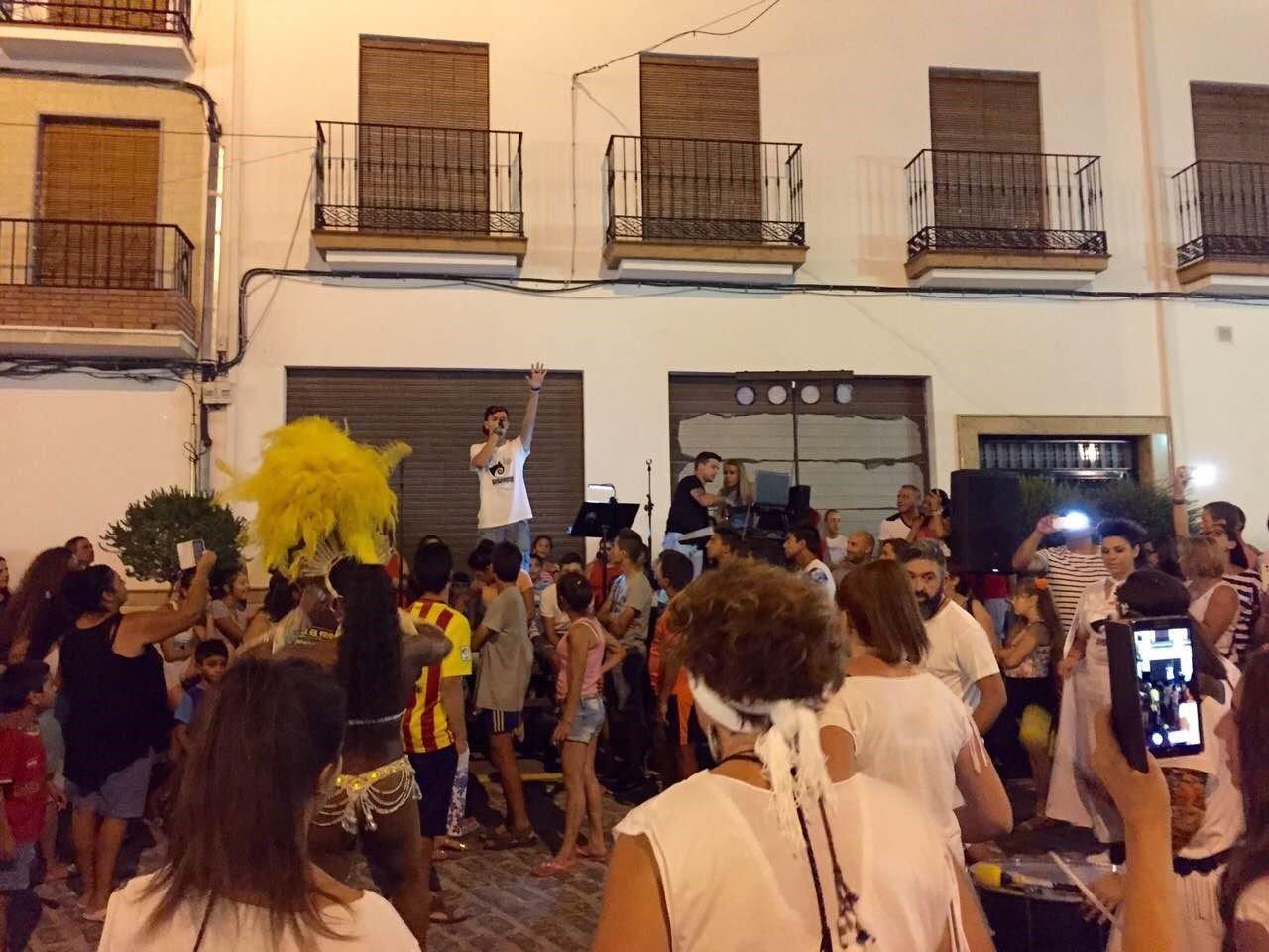 Montefrío suspende sus fiestas de verano y destinará el dinero a las familias afectadas