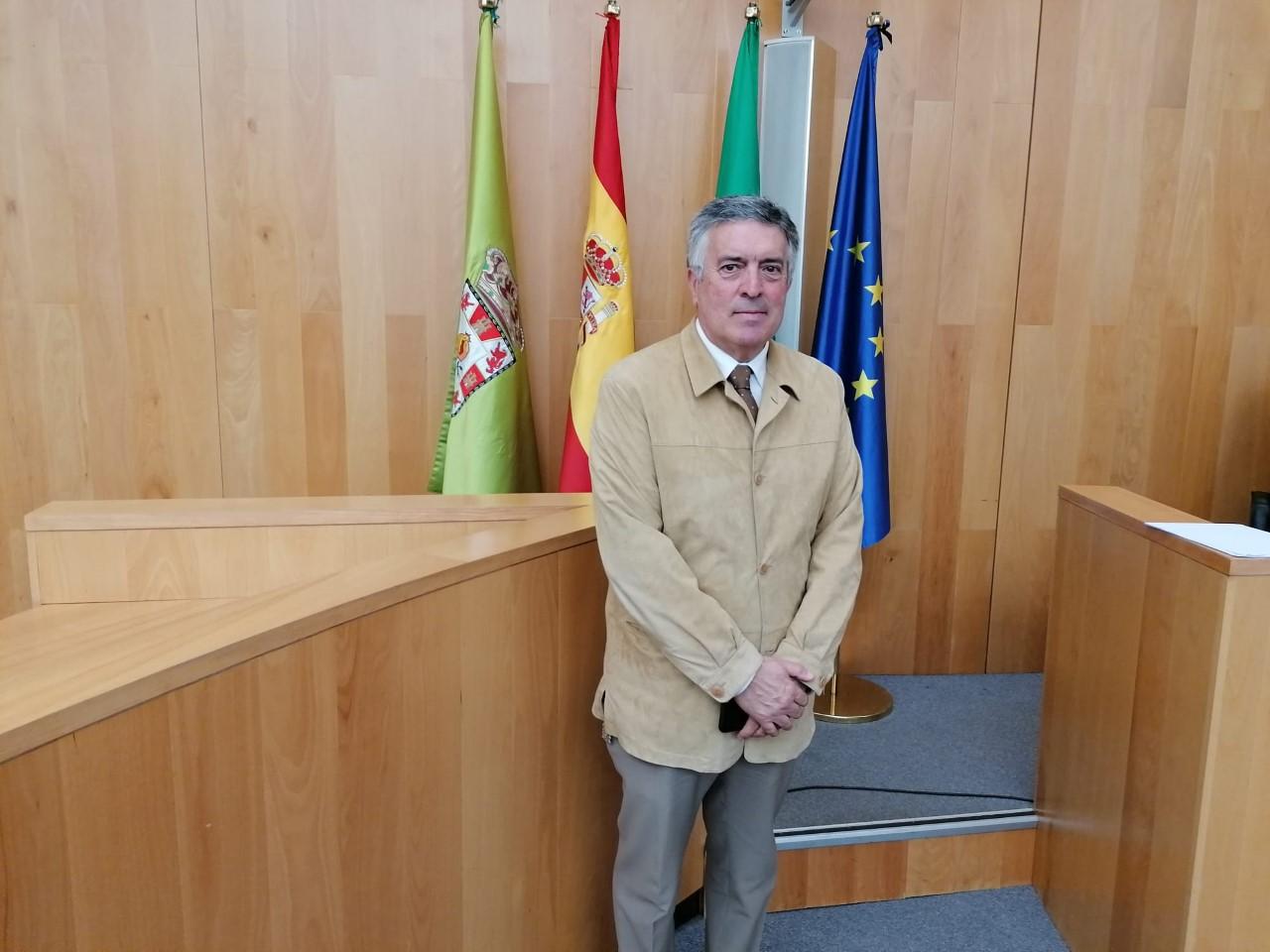 Ciudadanos propone que la Diputación impulse una Mesa de Coordinación de las Administraciones para favorecer la ejecución de obra pública en la provincia