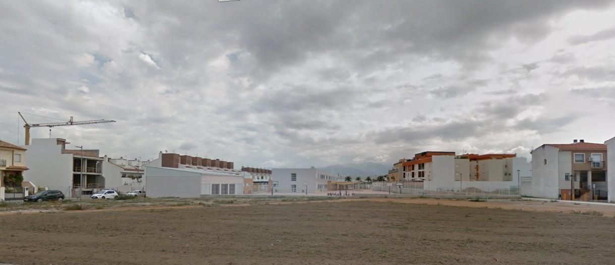 IU-Podemos denuncia la cesión de terrenos públicos para la construcción de un centro de secundaria privado en Churriana