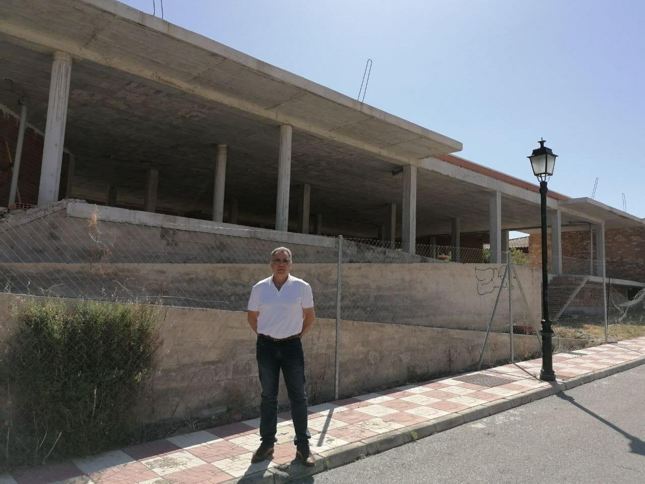 Ciudadanos apoyará los presupuestos propuestos por el equipo de gobierno de Cúllar Vega