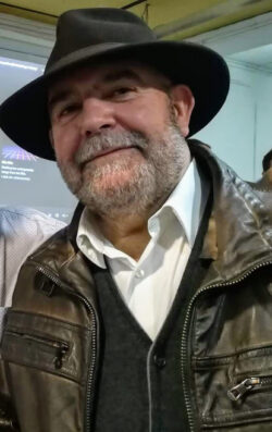 Jose Vicente Pérez Pérez