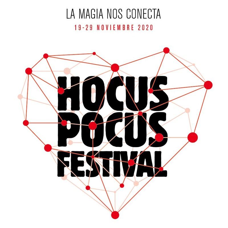 """""""La magia nos conecta"""", el Hocus Pocus Festival devolverá la ilusión en noviembre en su XIX edición"""