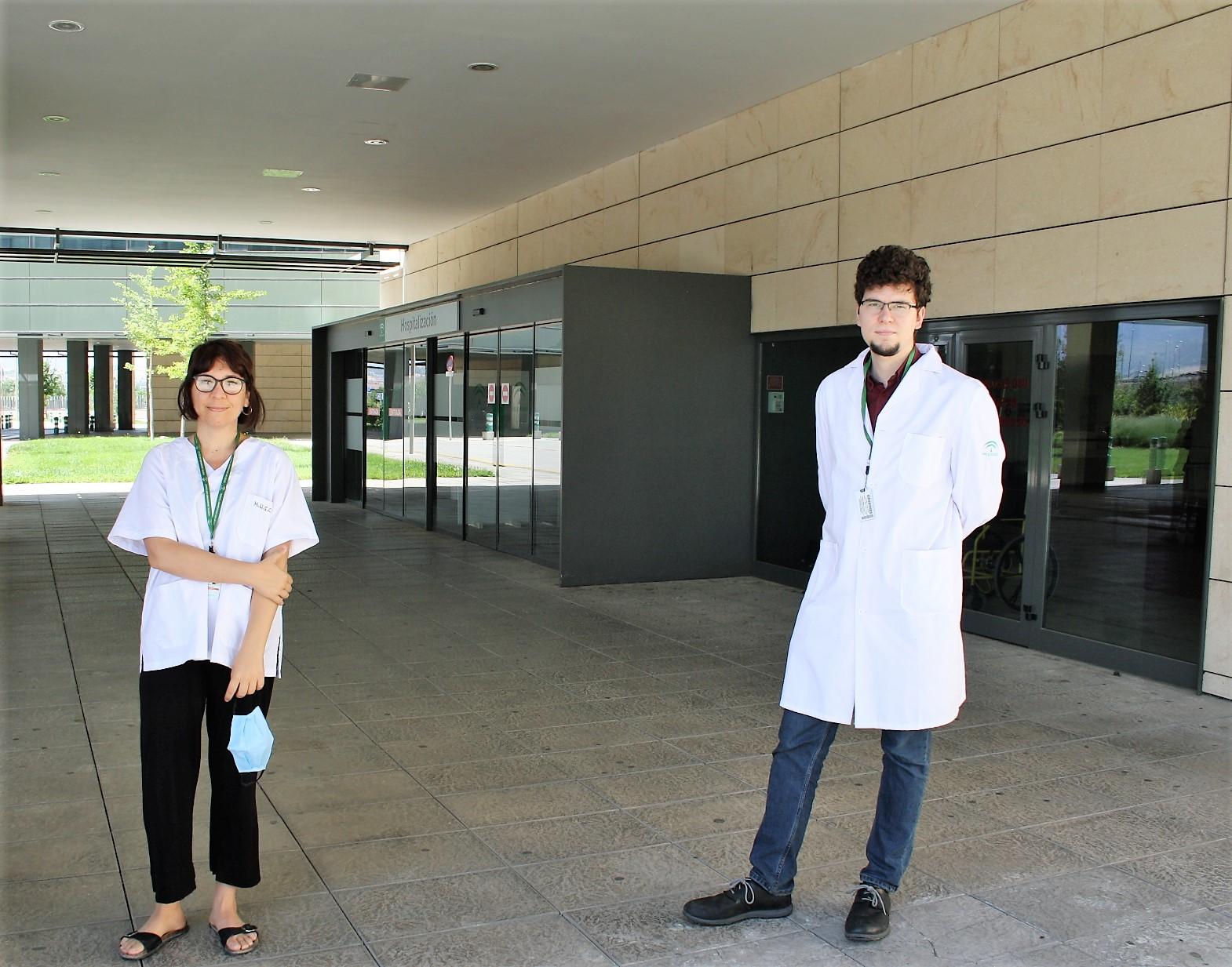 El Clínico participa en un estudio que mide el impacto del coronavirus en la salud mental de los profesionales