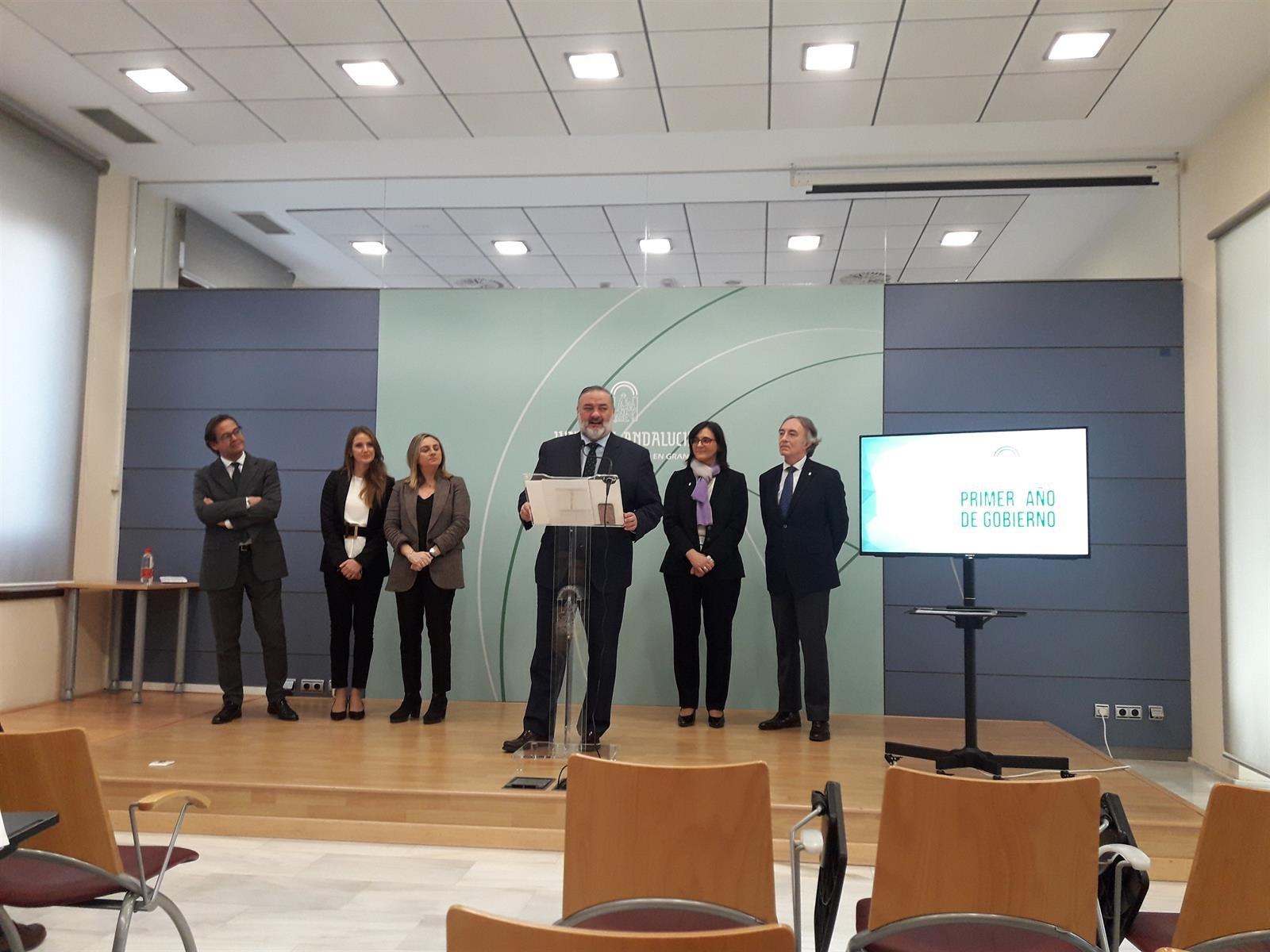 La Junta cree que el pase a Fase 3 de Granada junto al resto de Andalucía «era lo justo»