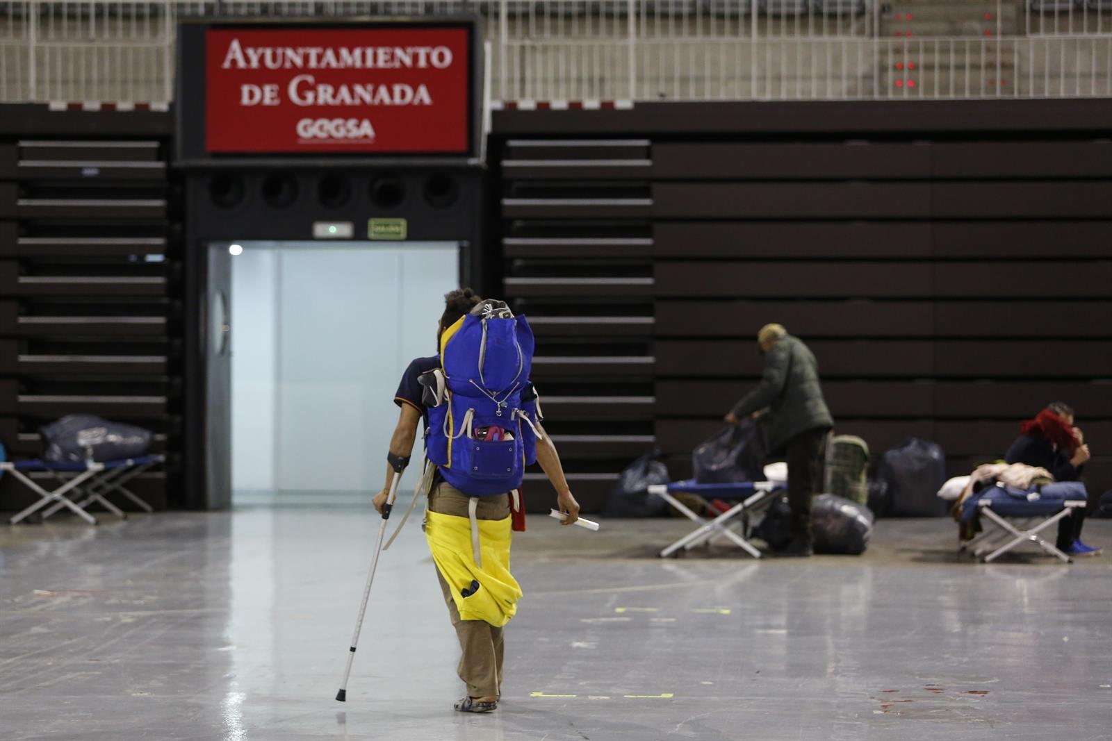 El Ayuntamiento analiza la posibilidad de implantar un albergue para personas sin hogar