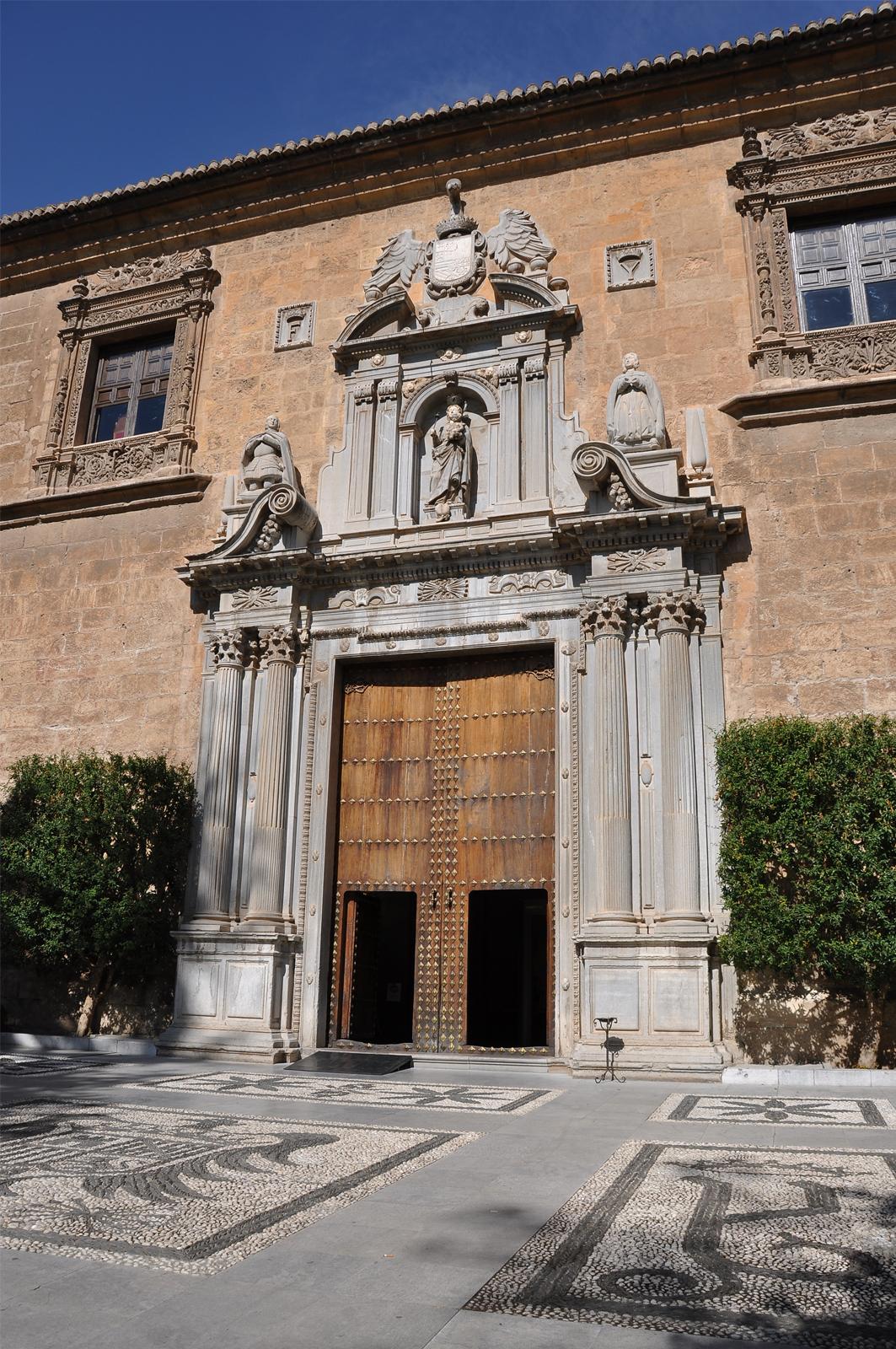 El 10 de junio arrancan las movilizaciones contra el recorte del Gobierno Andaluz a la Universidad de Granada