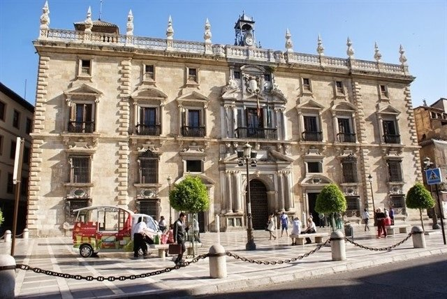 Un año de prisión para el expresidente de los Gestores Administrativos por apropiarse de 56.000 euros