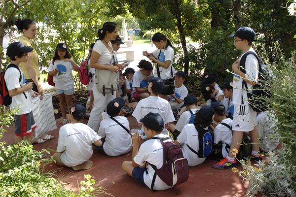 El «Verano con ciencia» vuelve un año más al Parque de las Ciencias