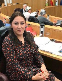 Podemos-IU lamenta que los cuidados no sean una prioridad para las Diputaciones de Granada y Málaga