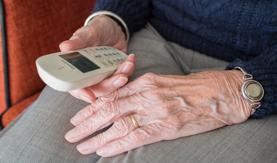 CCOO alerta de las consecuencias de retirar las medidas excepcionales en financiación en el servicio de ayuda a domicilio