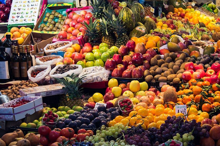 El confinamiento ha hecho que los españoles coman de una forma más saludable, según un estudio