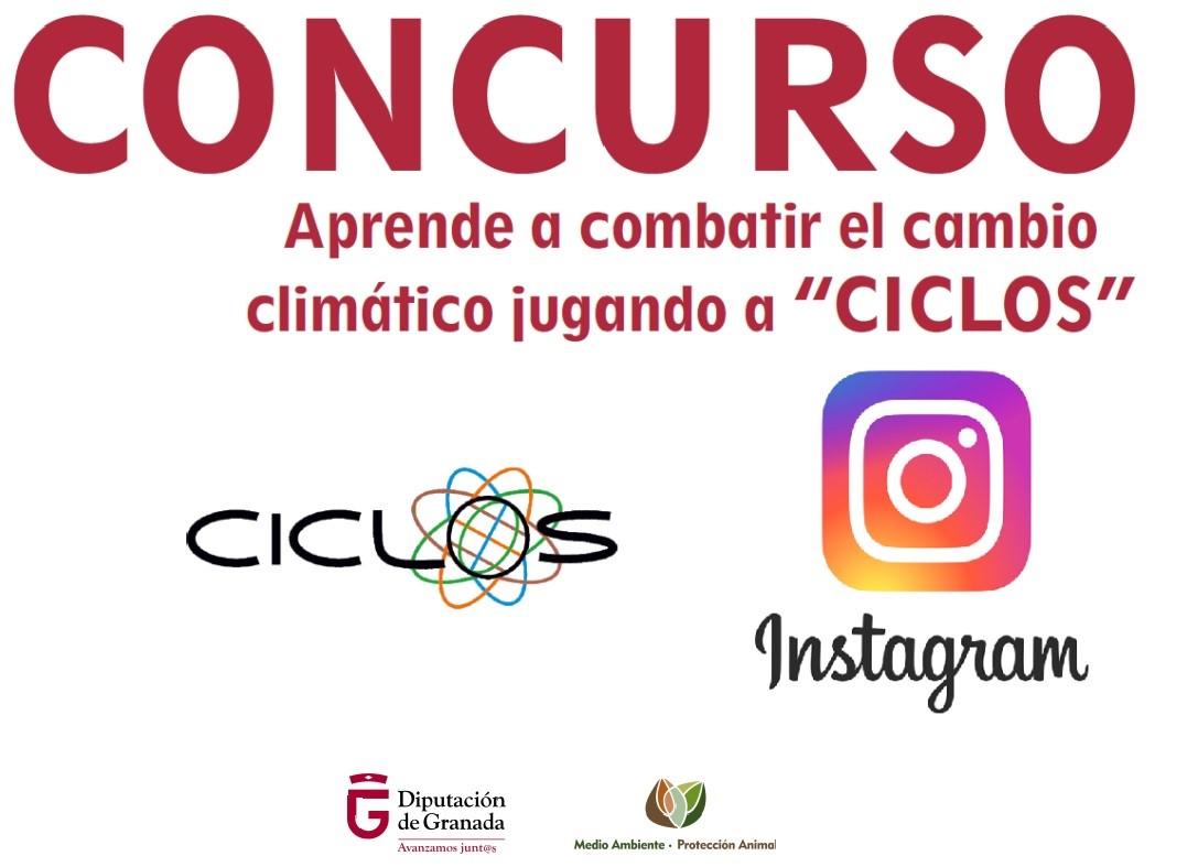 'Ciclos': un juego de mesa educativo sobre medio ambiente para estudiantes de Secundaria