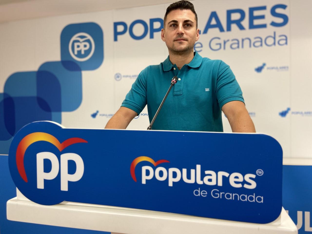 El PP destaca el impulso del Gobierno Andaluz al emprendimiento con más de 1,3 millones para la modernización de pymes