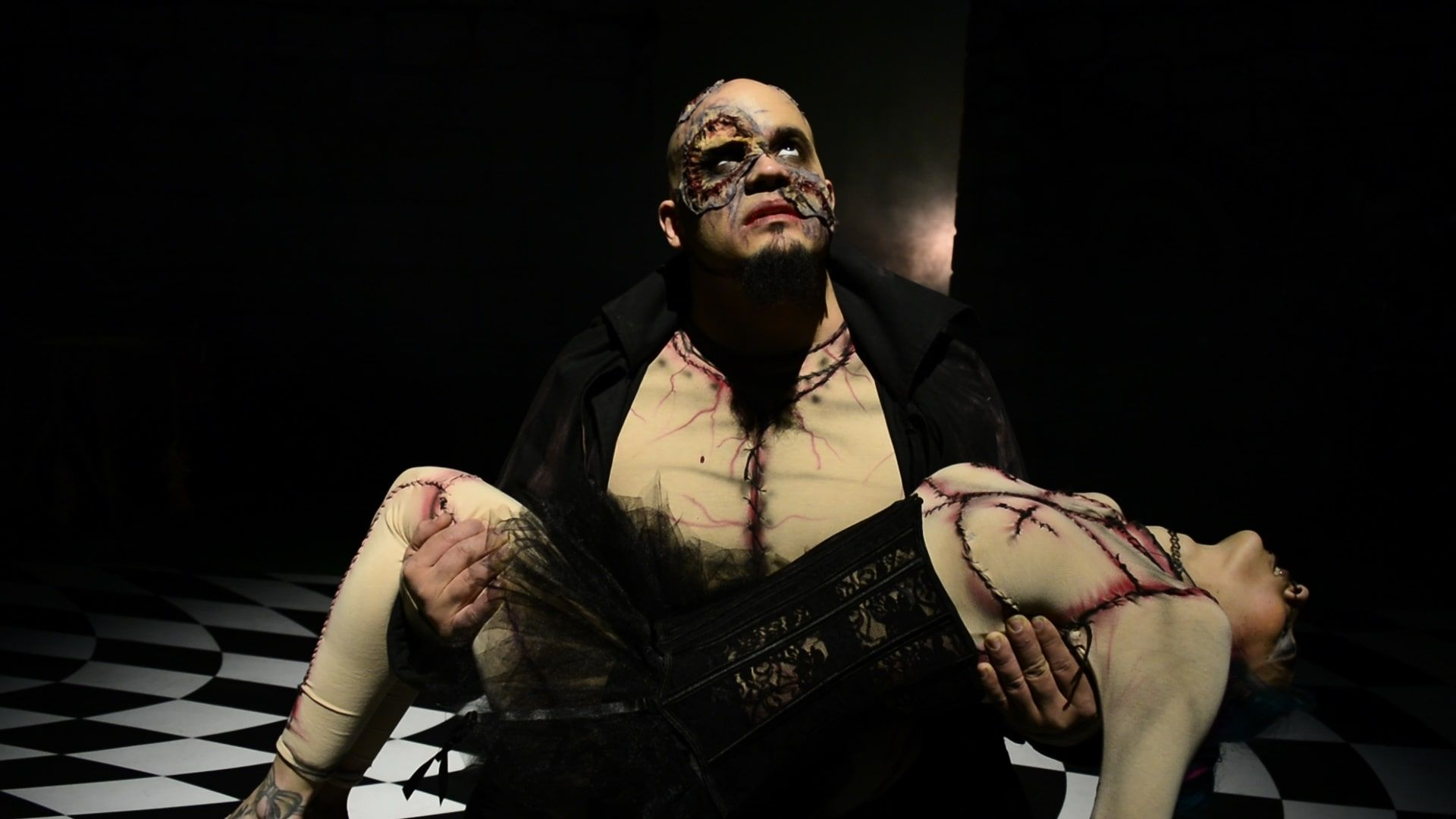 """El espectáculo """"Frankenstein The Show"""" llega a Granada el 24 de junio"""