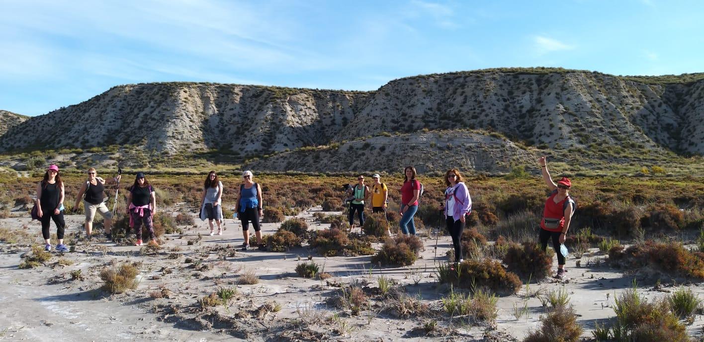 Cúllar diseña una ruta guiada gratuita del Humedal El Saladar