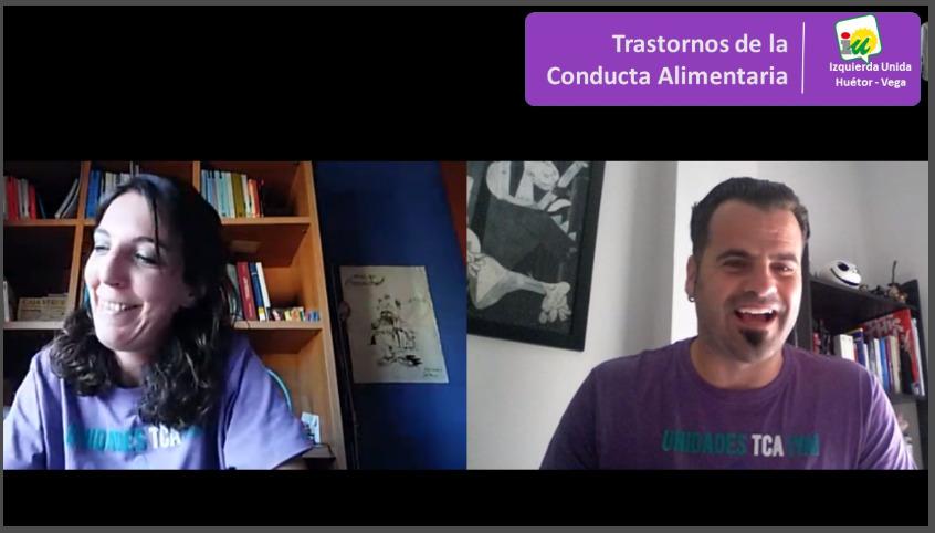 IU Huétor Vega impulsa herramientas de concienciación social sobre los TCA