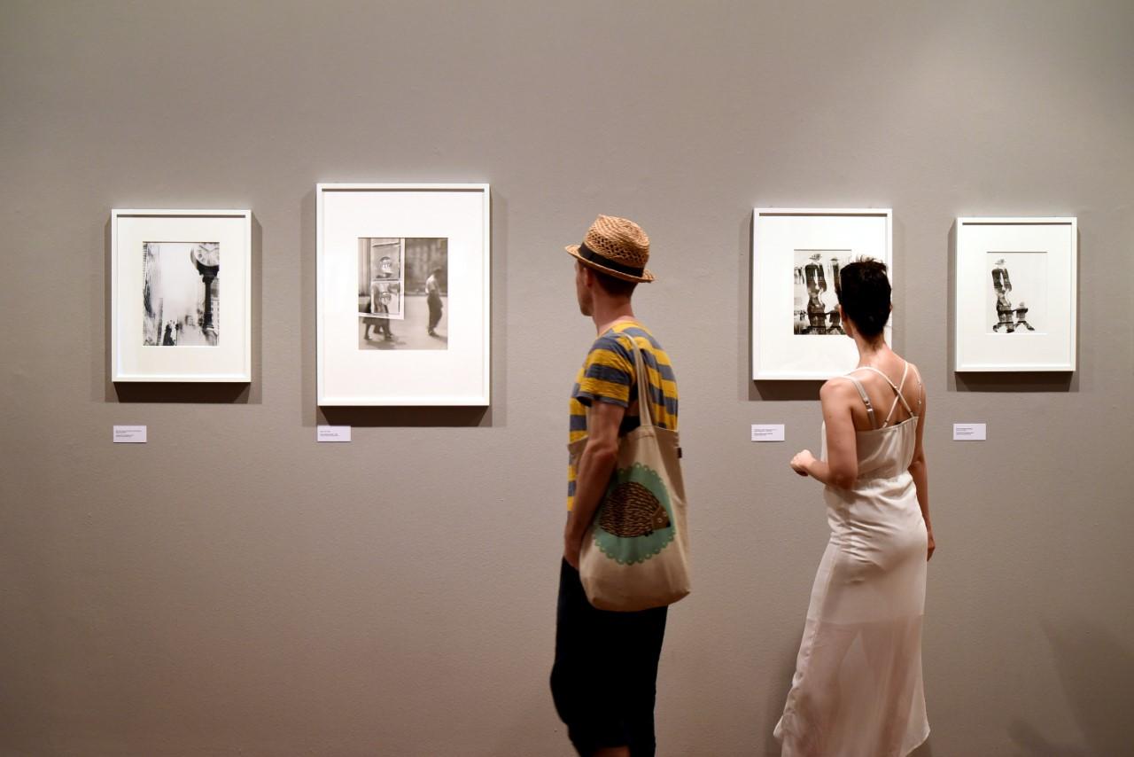 El museo José Guerrero abre mañana sus puertas con una selección de pinturas de la colección propia