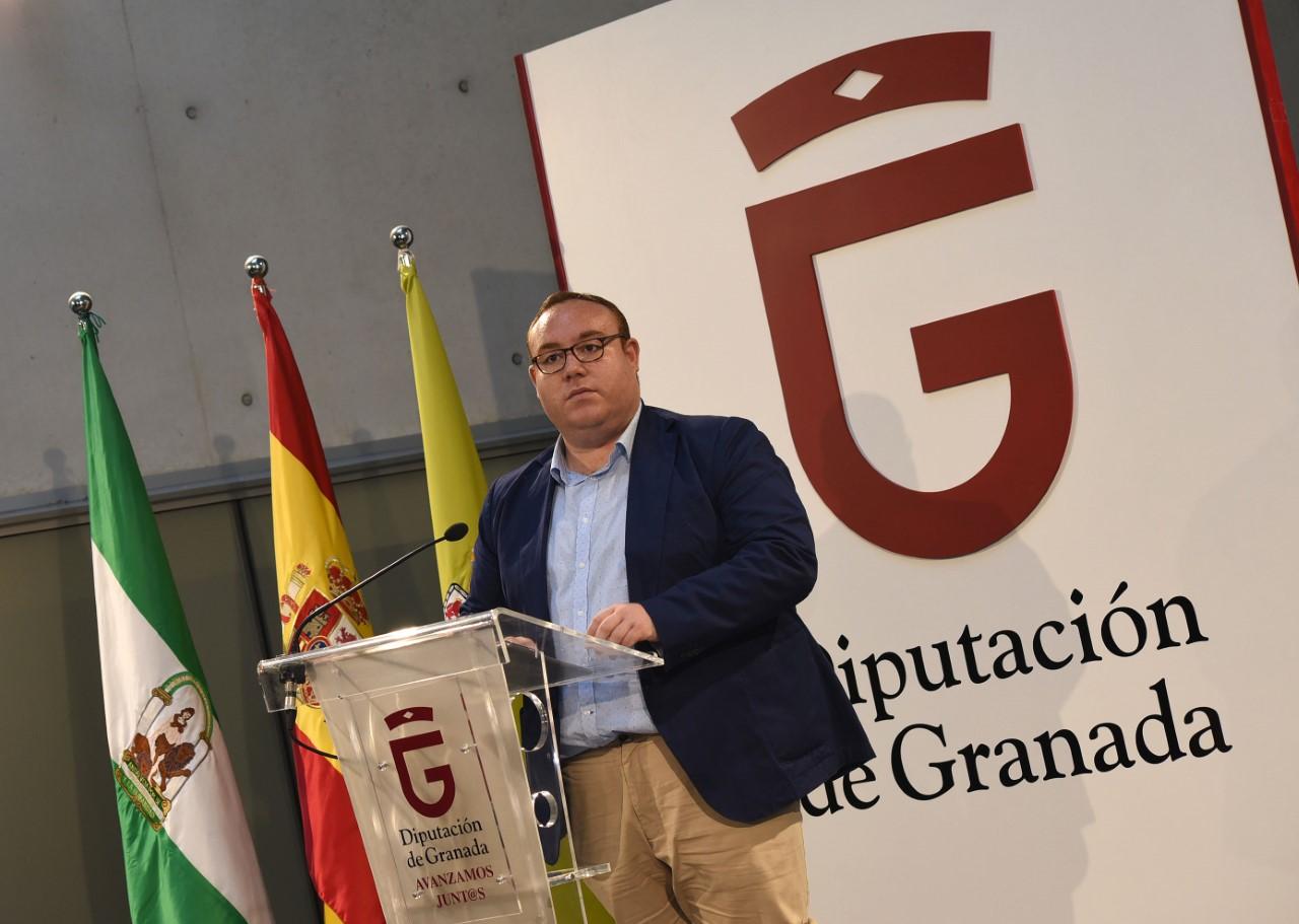 Diputación adapta su oferta deportiva las distintas fases de la desescalada