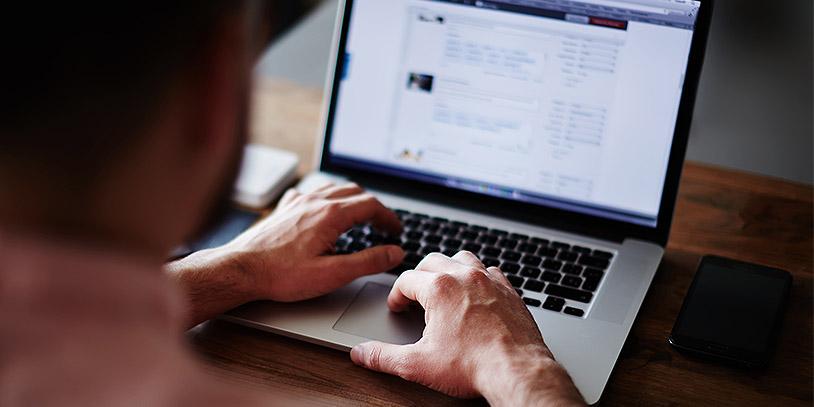 Más de un millón de familias han recogido los boletines de las notas por internet