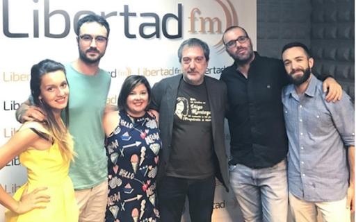 """El productor transmedia y guionista de """"El Ministerio del Tiempo"""", Pablo Lara, impartirá un seminario en la Universidad de Granada"""