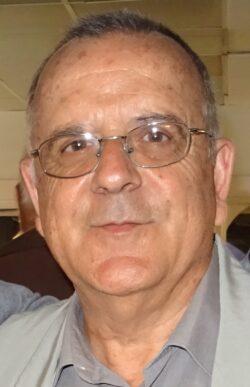 Paco Morgan