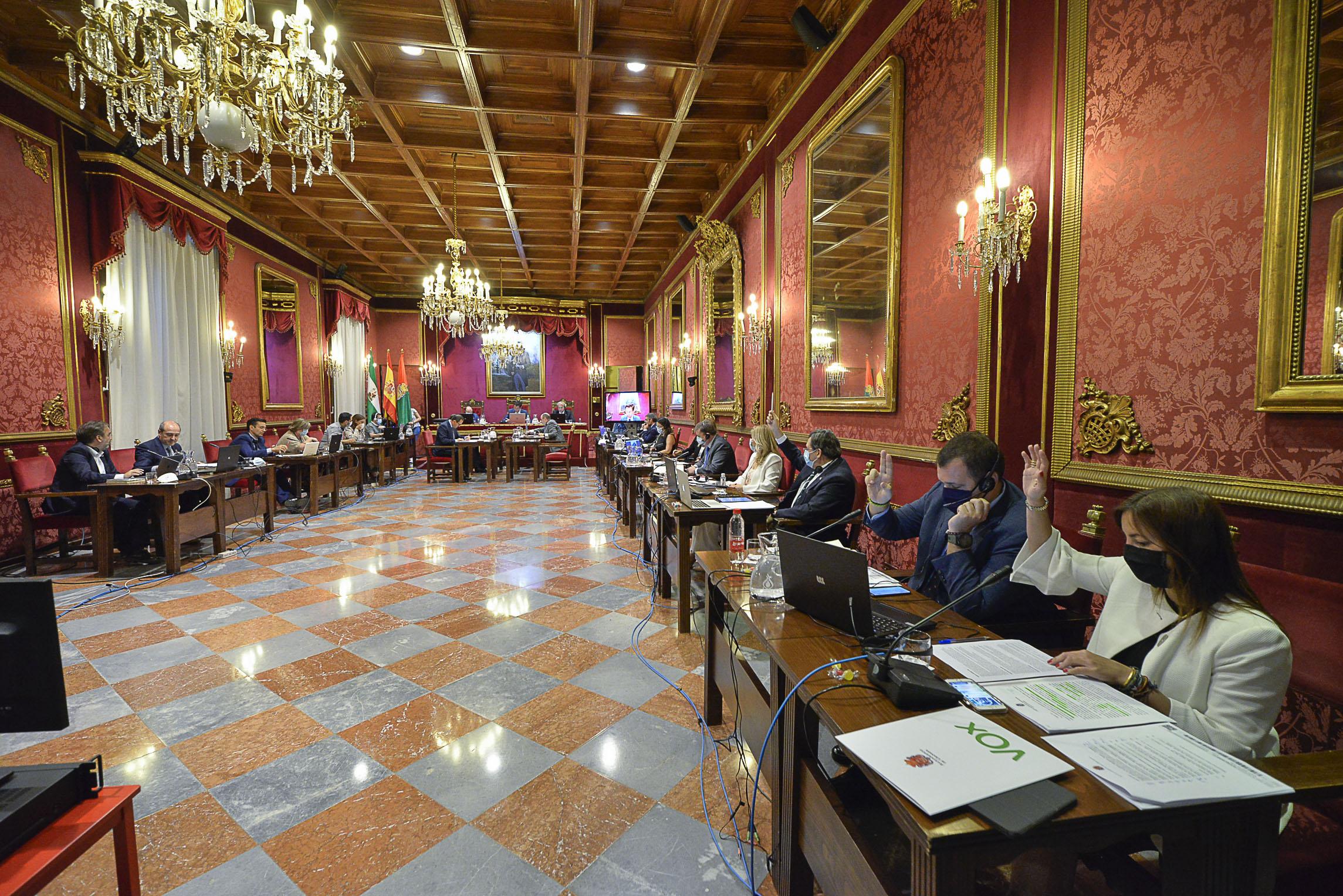 """El Ayuntamiento se compromete a """"impulsar estrategias"""" que mejoren la atención a salud mental"""