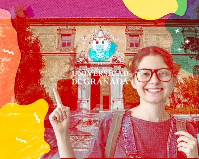 Las Jornadas Virtuales de Puertas Abiertas ofrecen a los futuros estudiantes universitarios toda la información sobre los Grados y el acceso a la Universidad