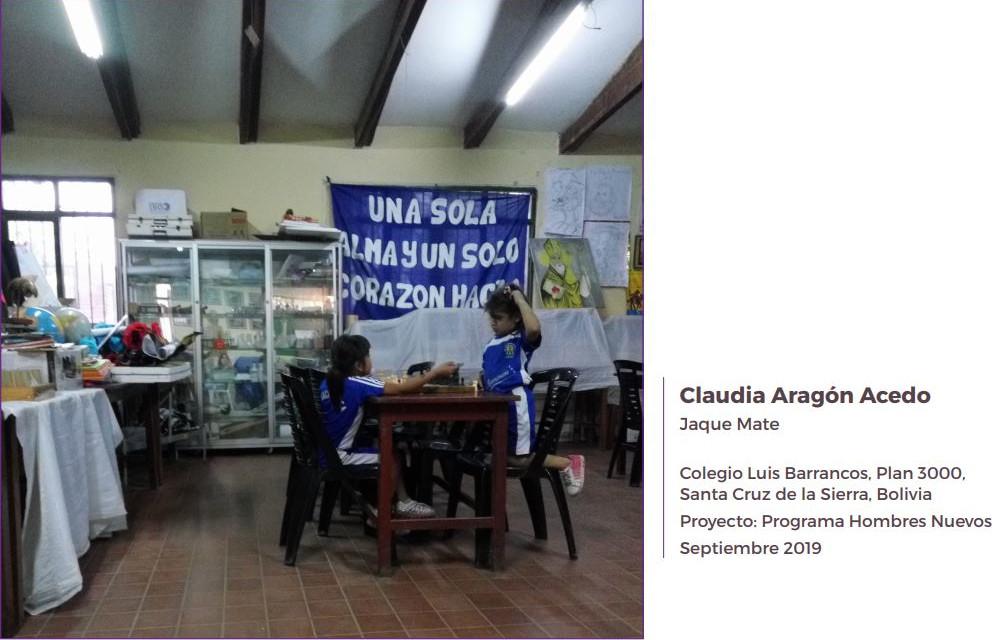 """La UGR organiza la exposición fotográfica virtual """"Compartiendo perspectivas 2020"""""""