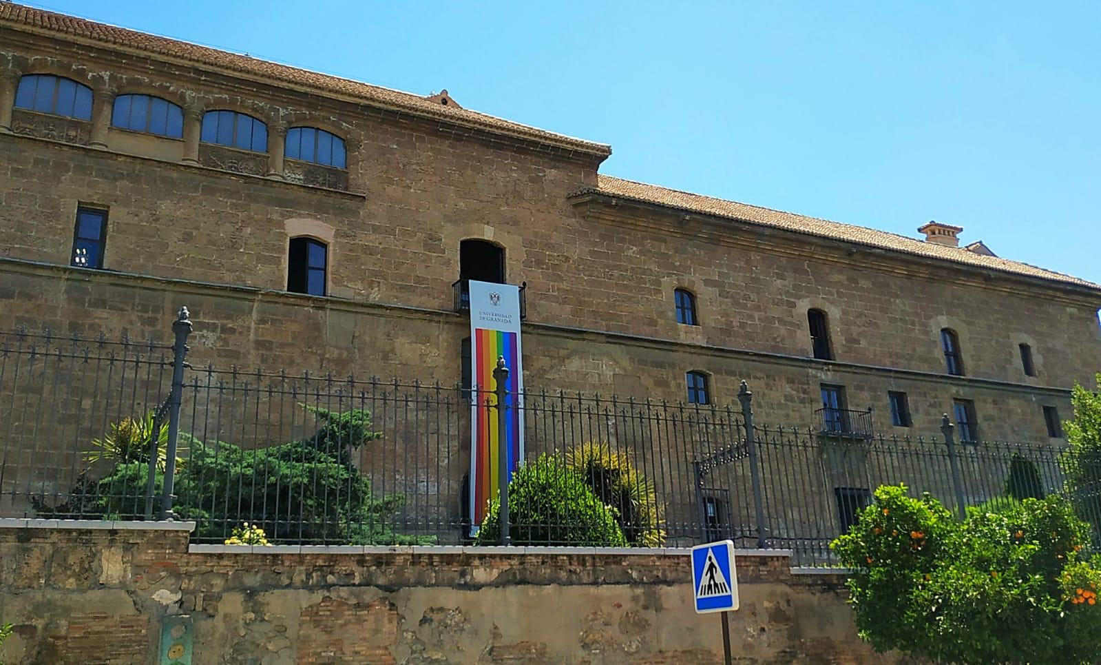 """La UGR coordina la campaña estatal """"Orgullo Universitario"""""""