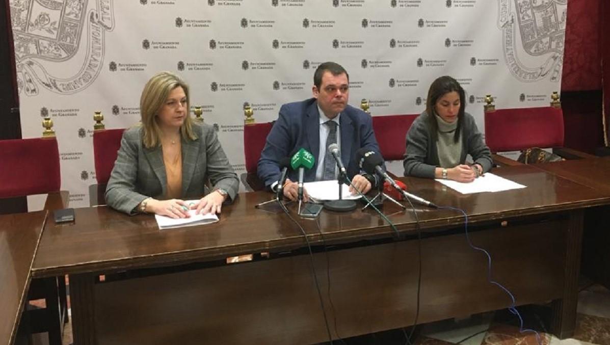 VOX Granada propone una Declaración Institucional en defensa de los derechos de los mayores